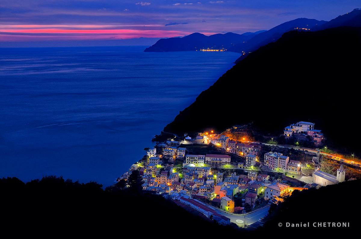 Manarola, Cinque Terre, Italy, Italy