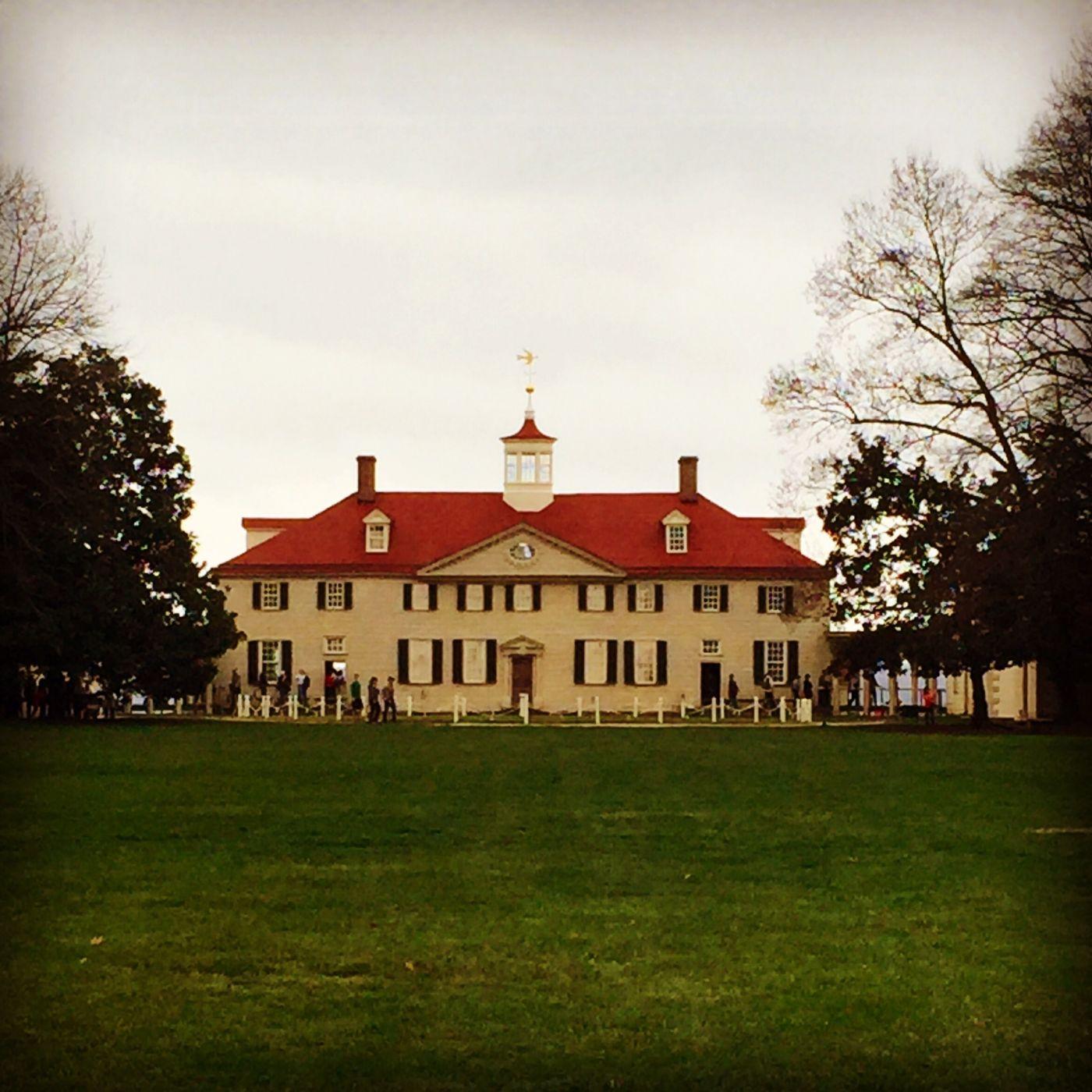 Mount Vernon, USA