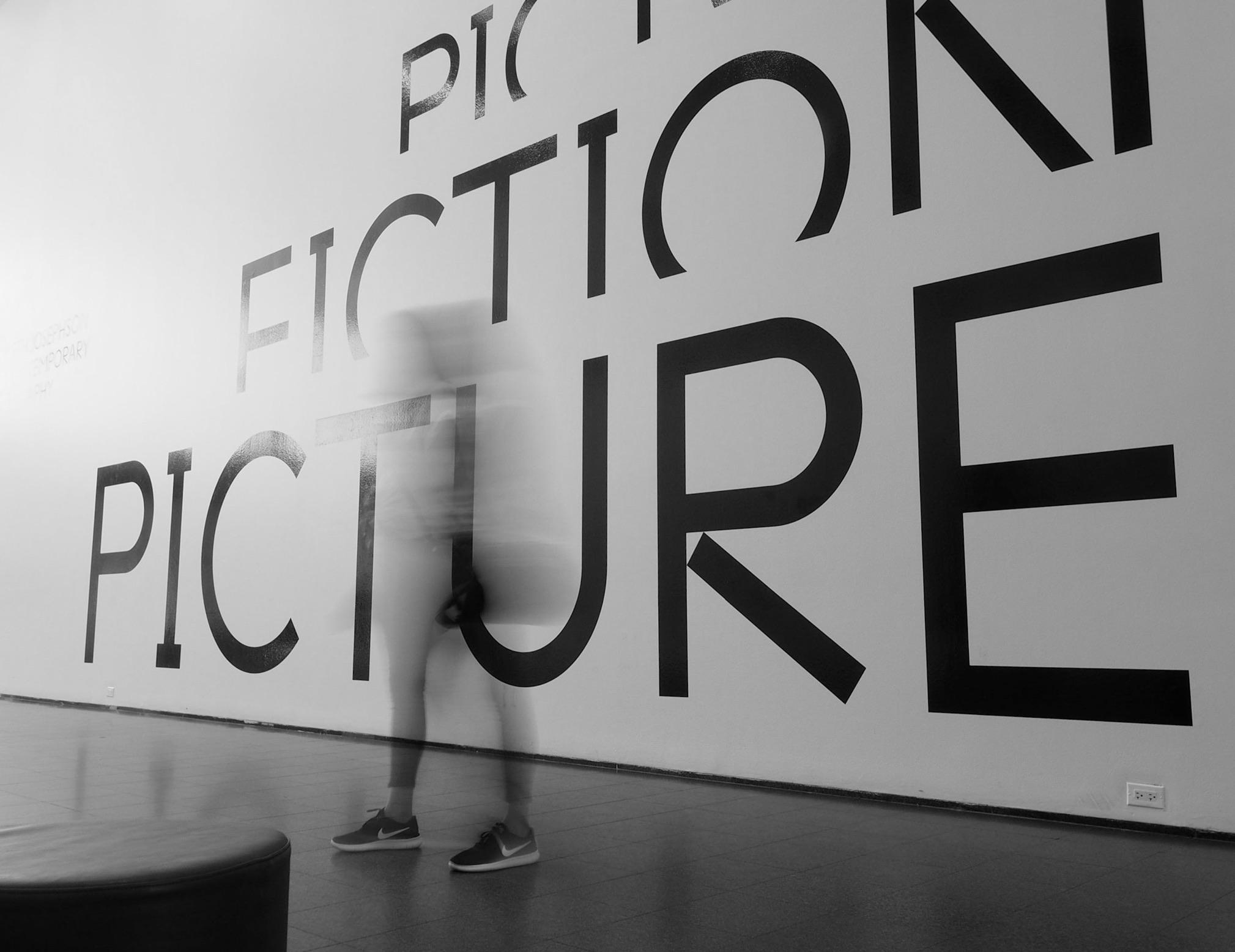 Museum of contemporary art, USA
