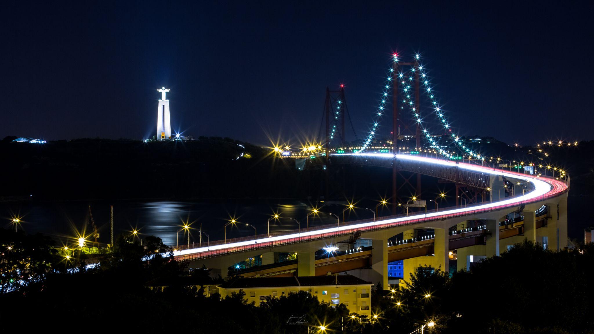Ponte 25 de Abril, Portugal