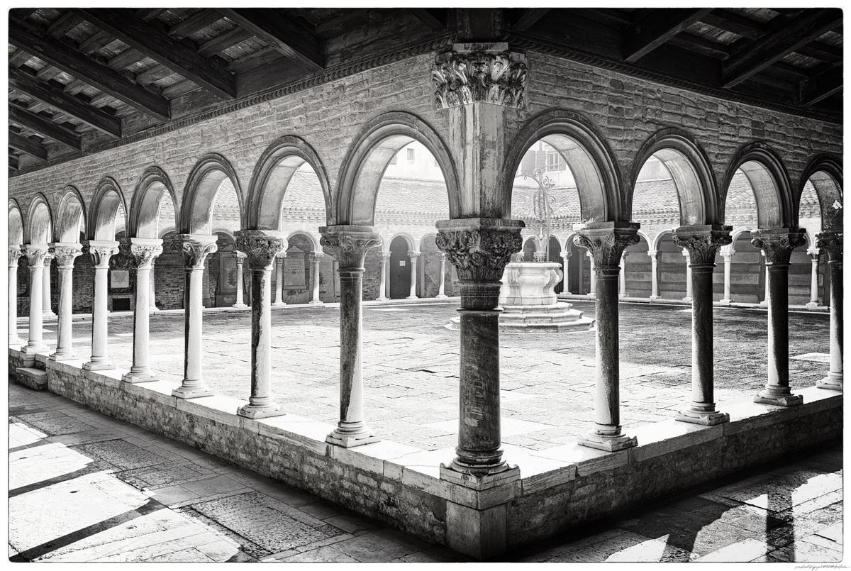 San Michele, Italy