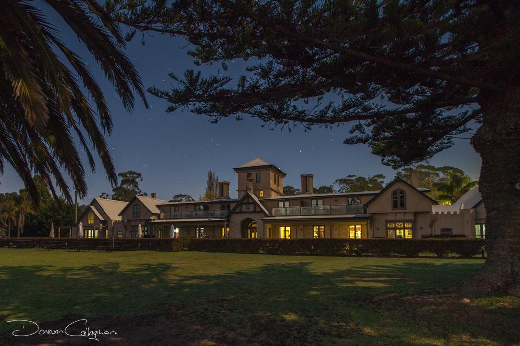 Seahorse Inn Boydtown NSW, Australia