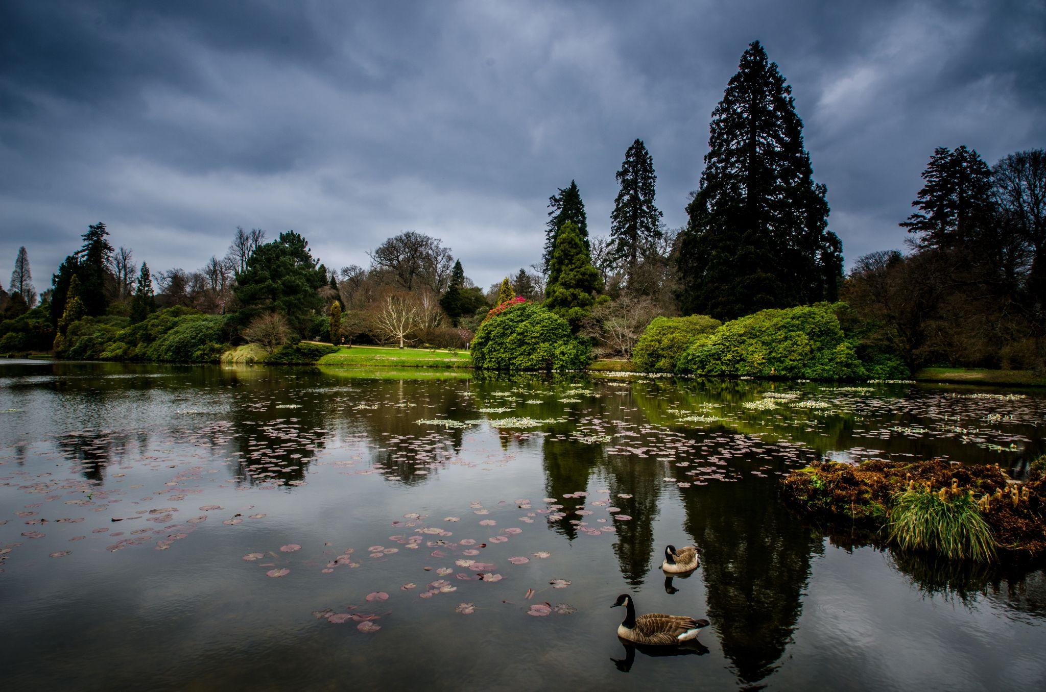 Sheffield Park, United Kingdom