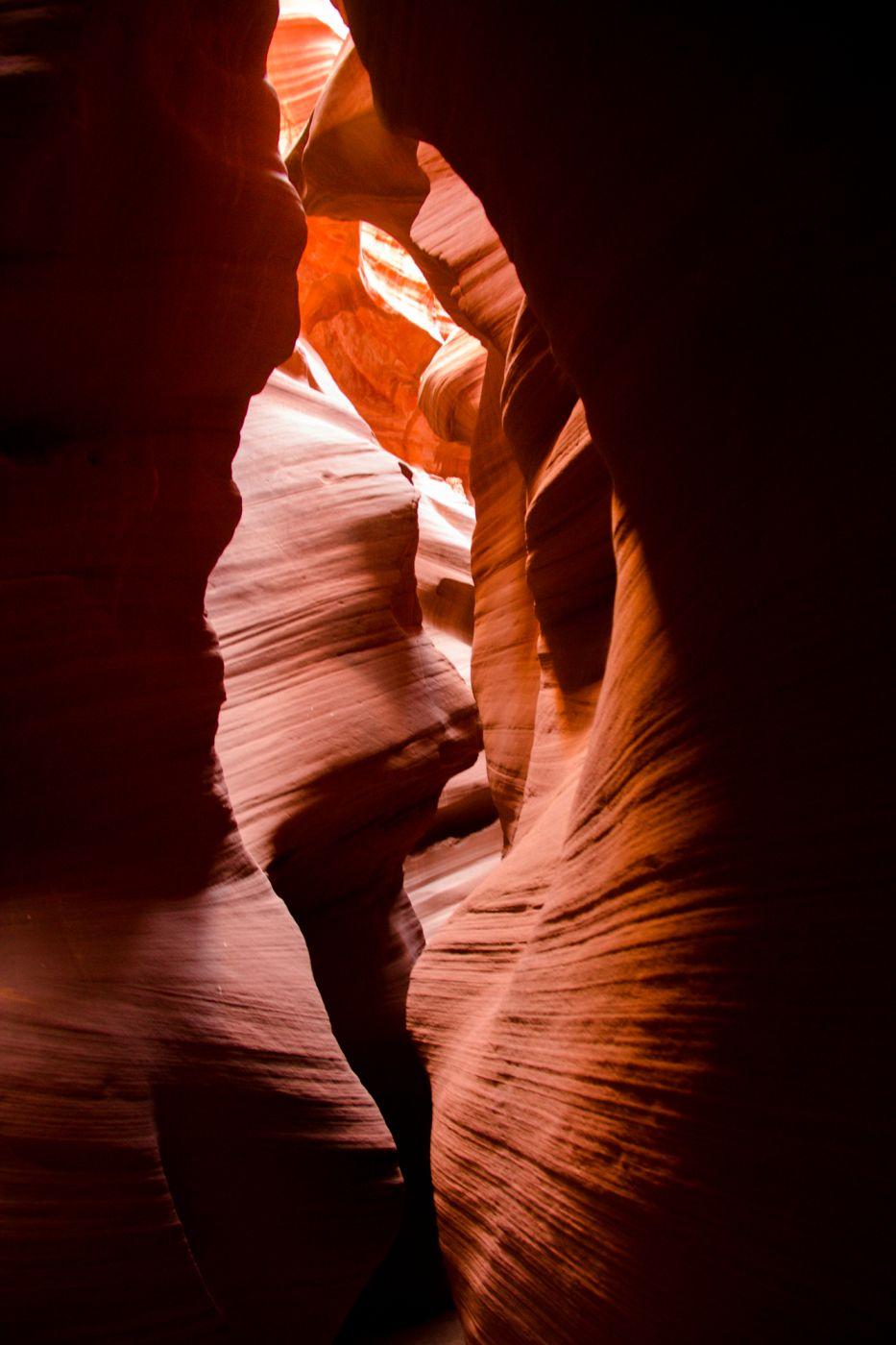 Slot Canyons, USA
