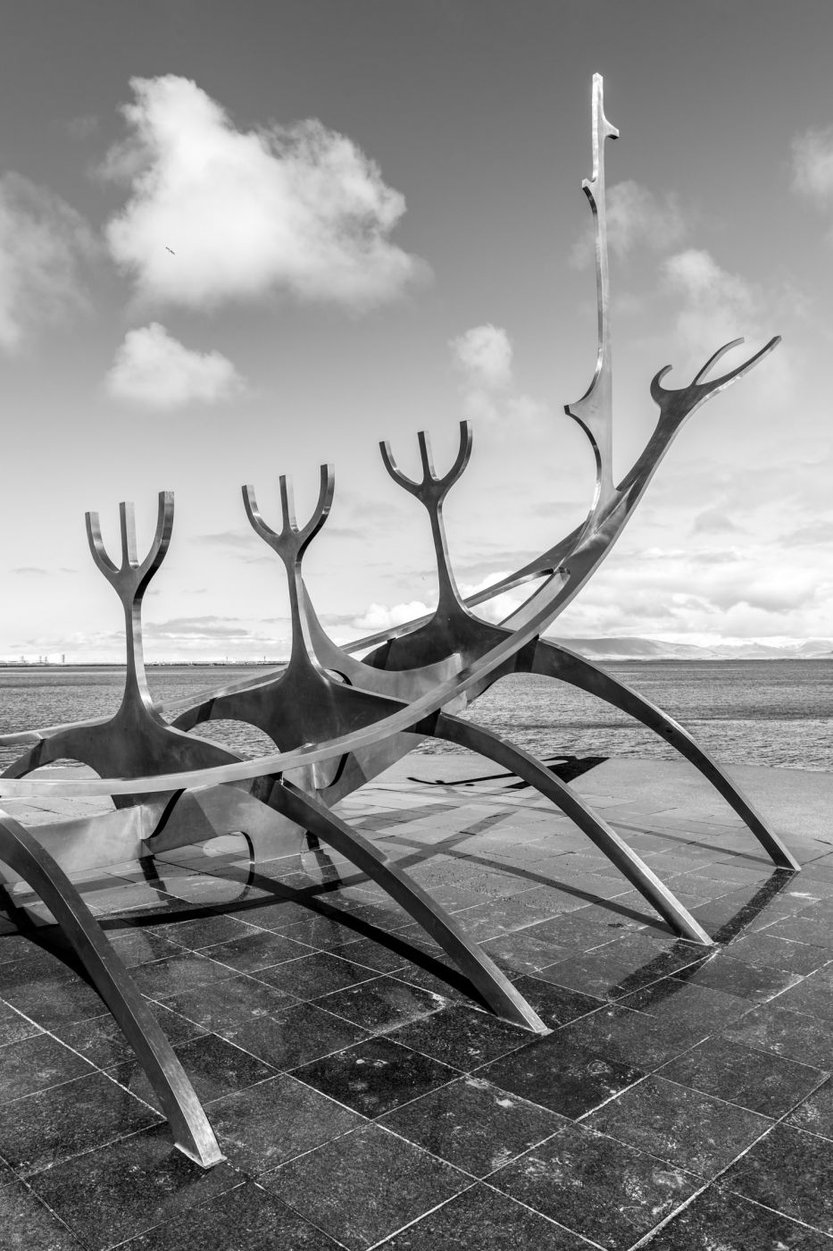 Sólfar, Iceland