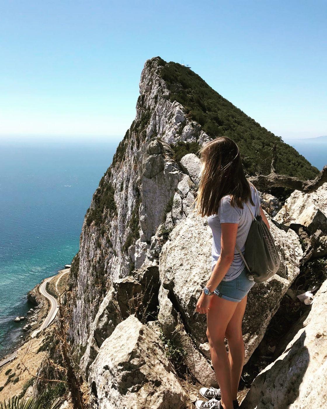 Affenfelsen, Gibraltar
