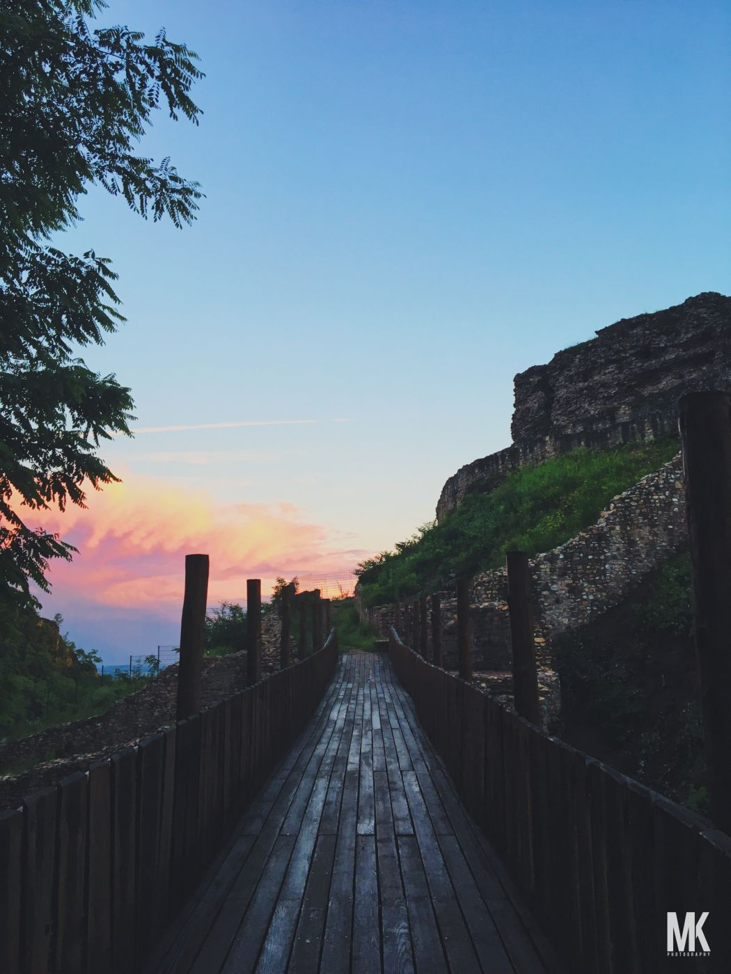 Burg Schauenburg, Dossenheim, Germany