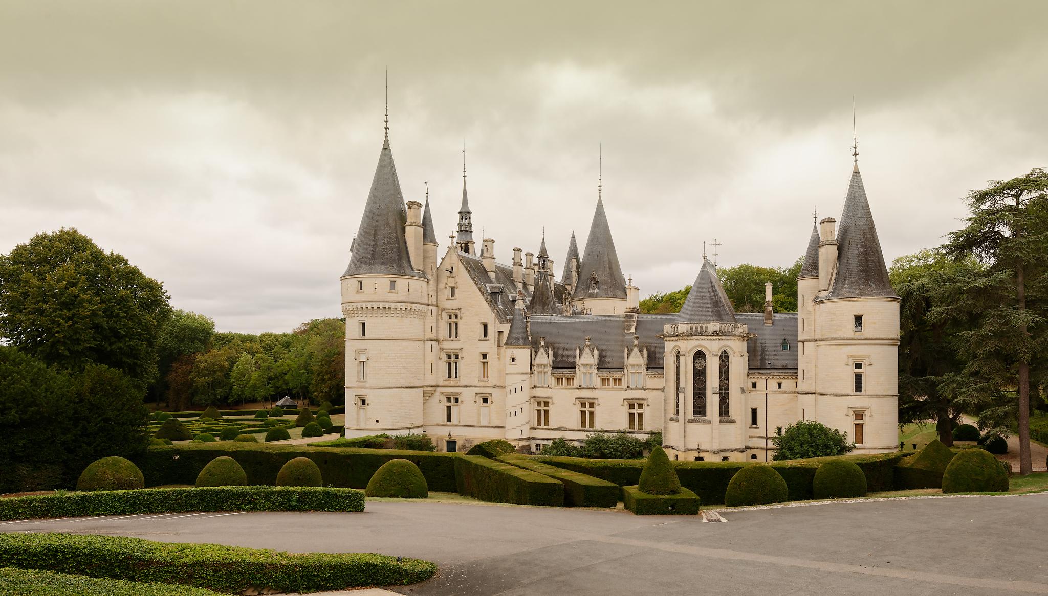 Domaine de Ladoucette, France