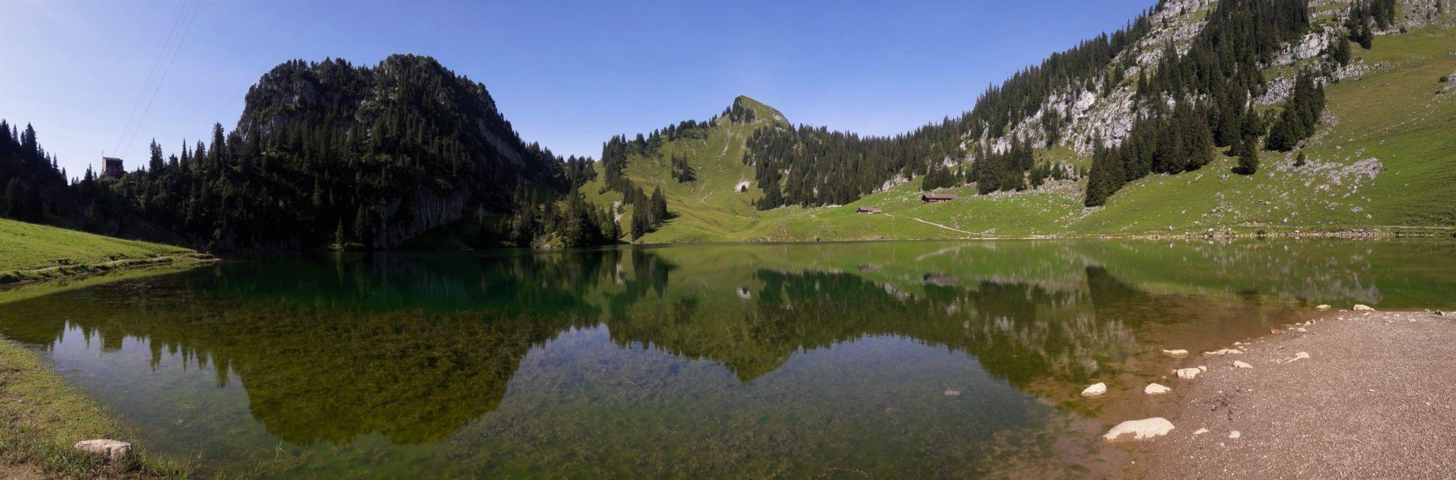 Hinterstockensee, Switzerland