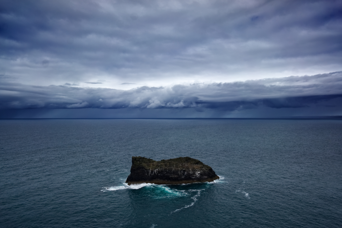 Meachard Island, United Kingdom