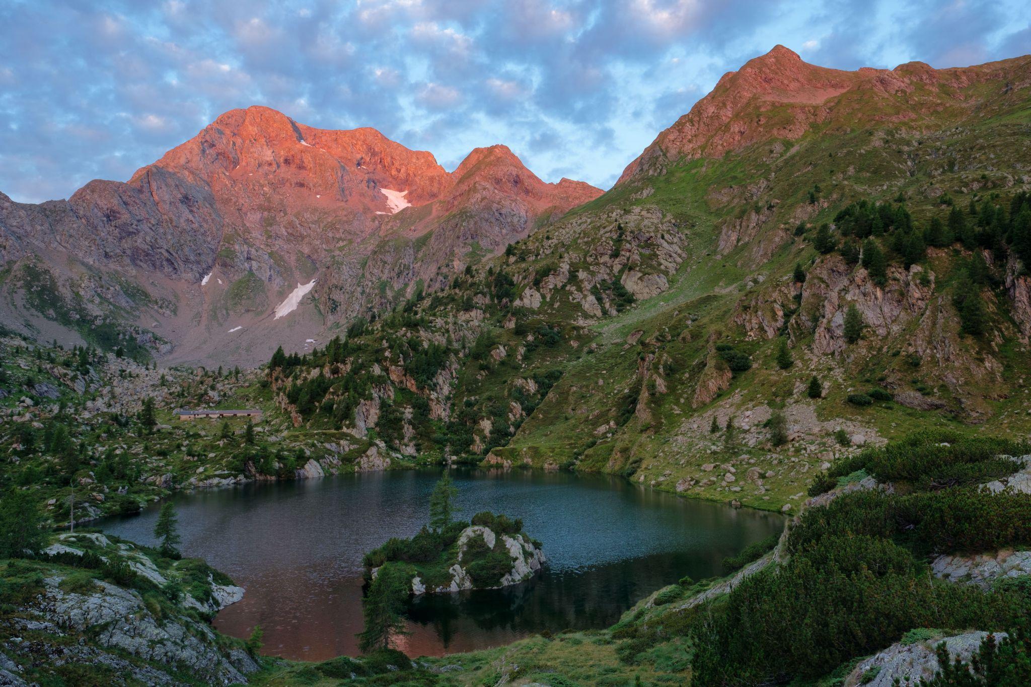 Monte Torena, Italy