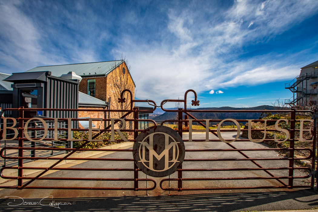 The Boiler House Restaurant Medlow Bath, Australia
