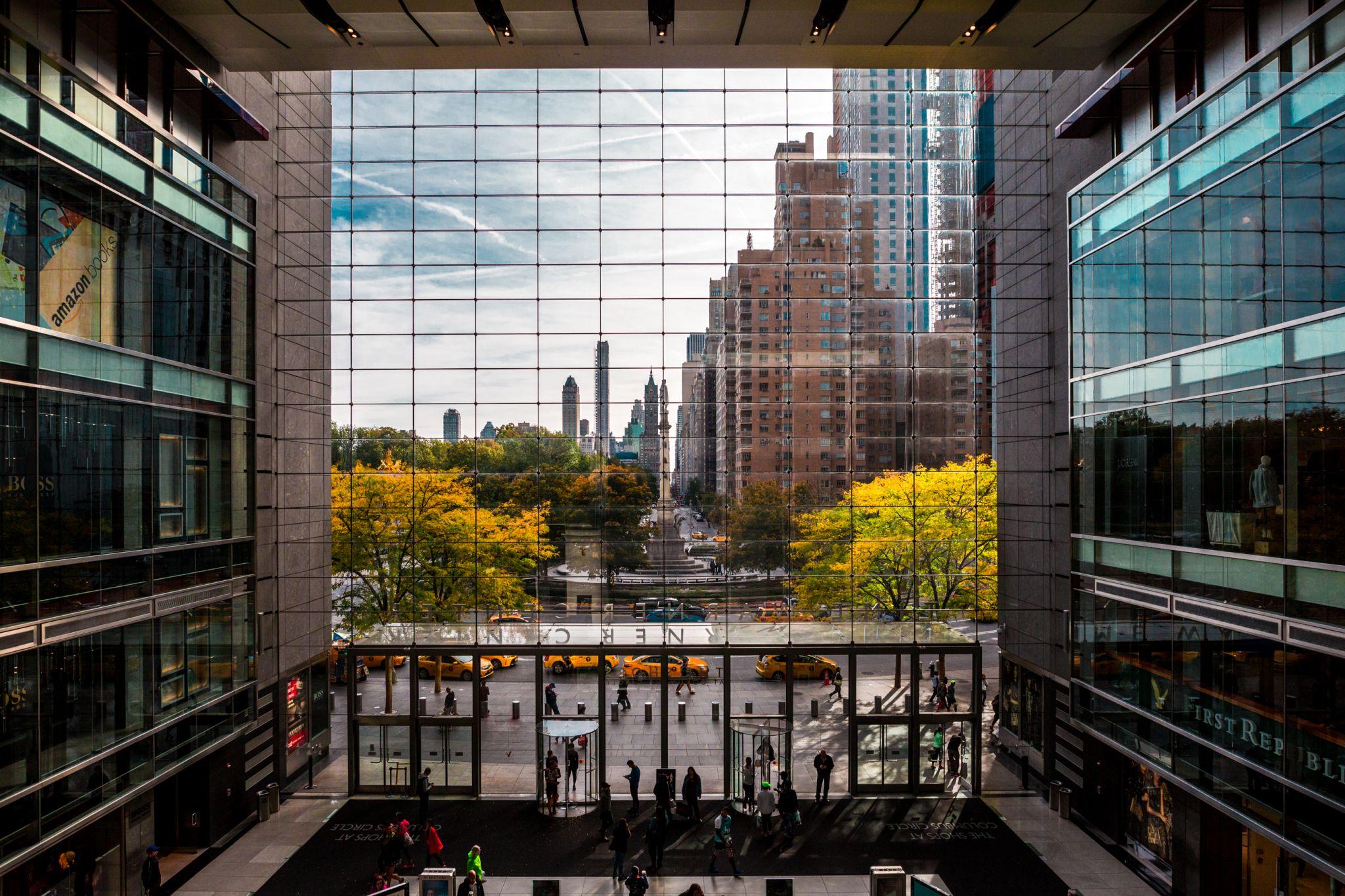 Time Warner Center, USA