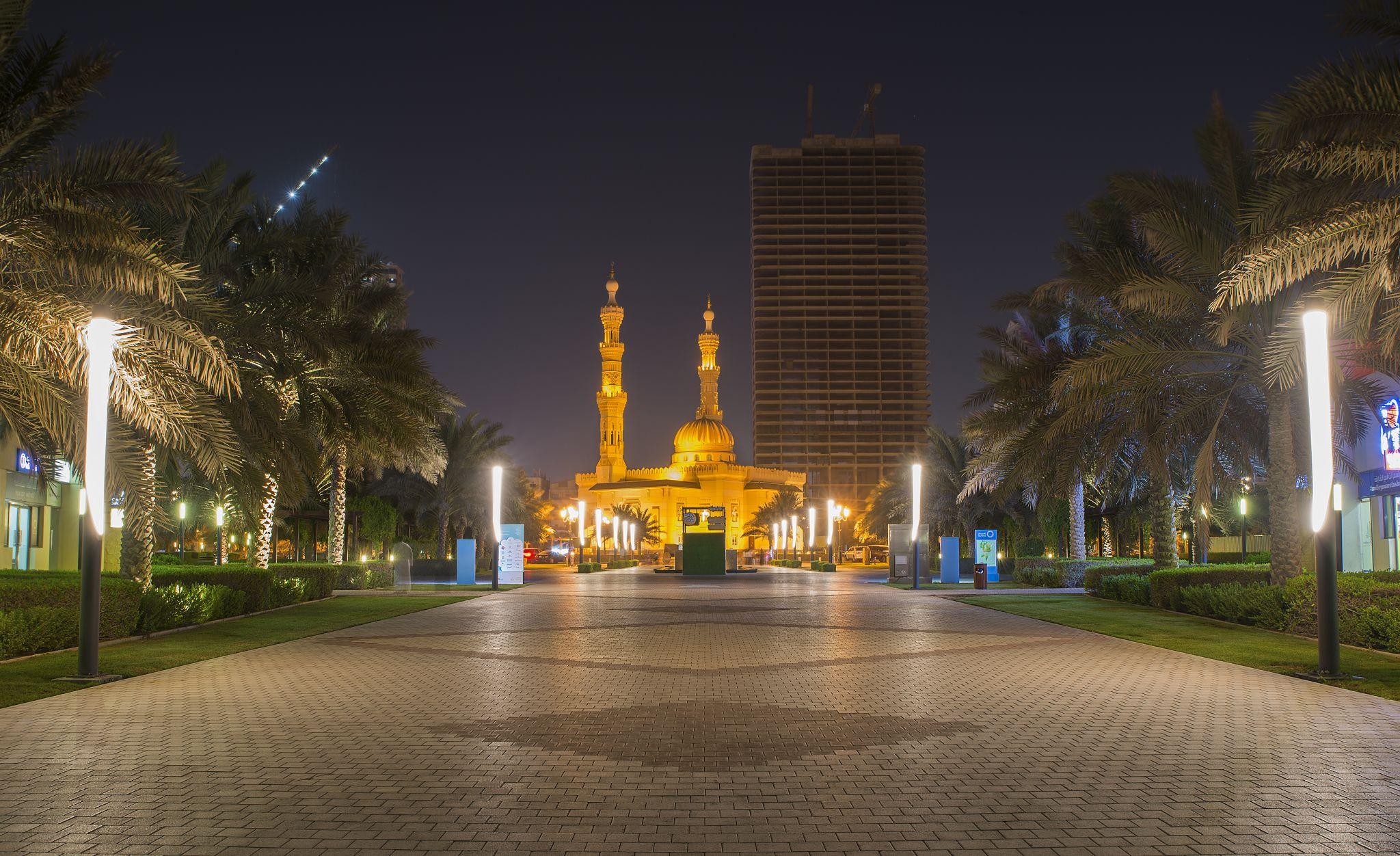 Al Majaz Park, United Arab Emirates