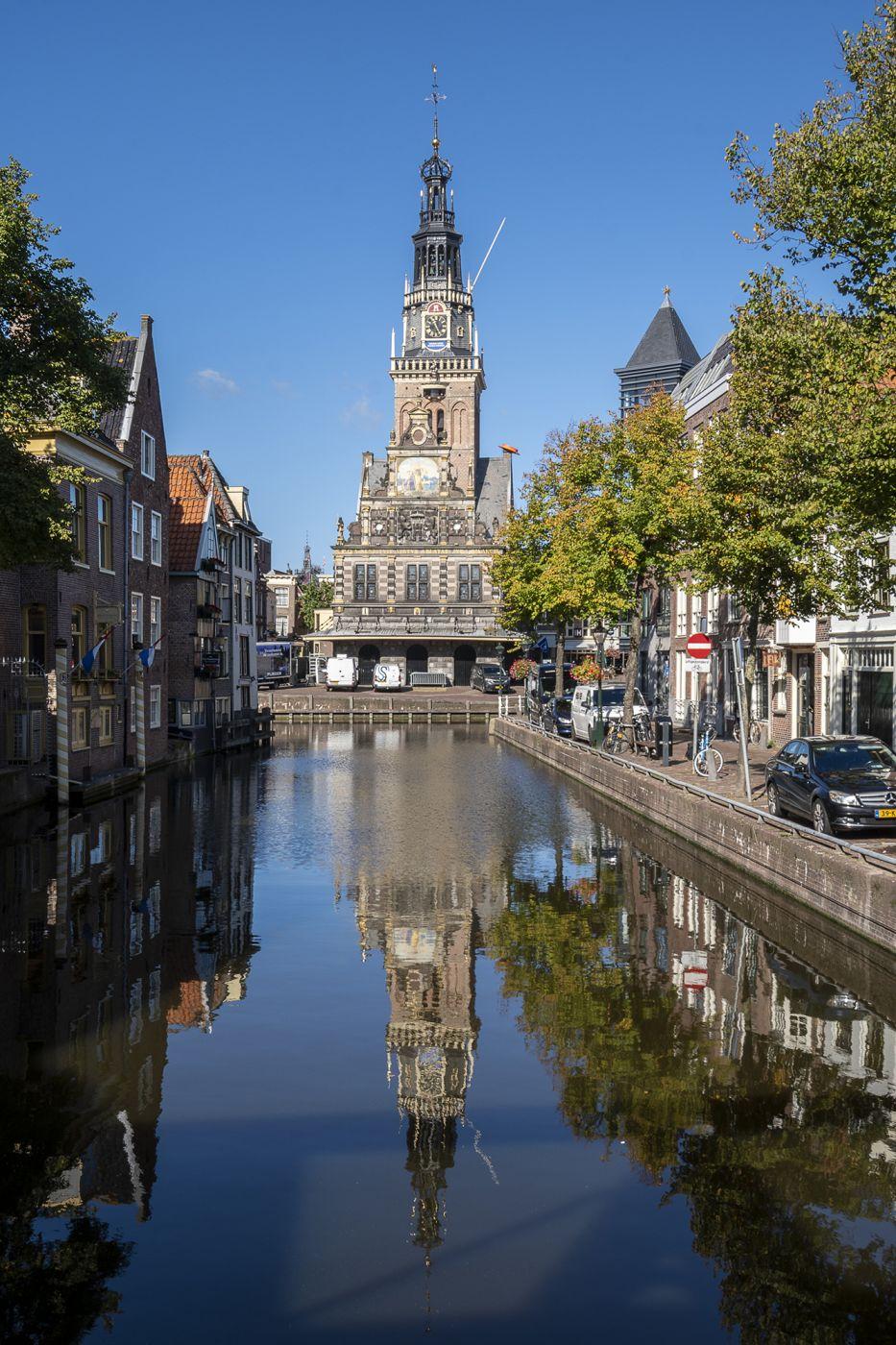Alkmaar - Zijdam, Netherlands