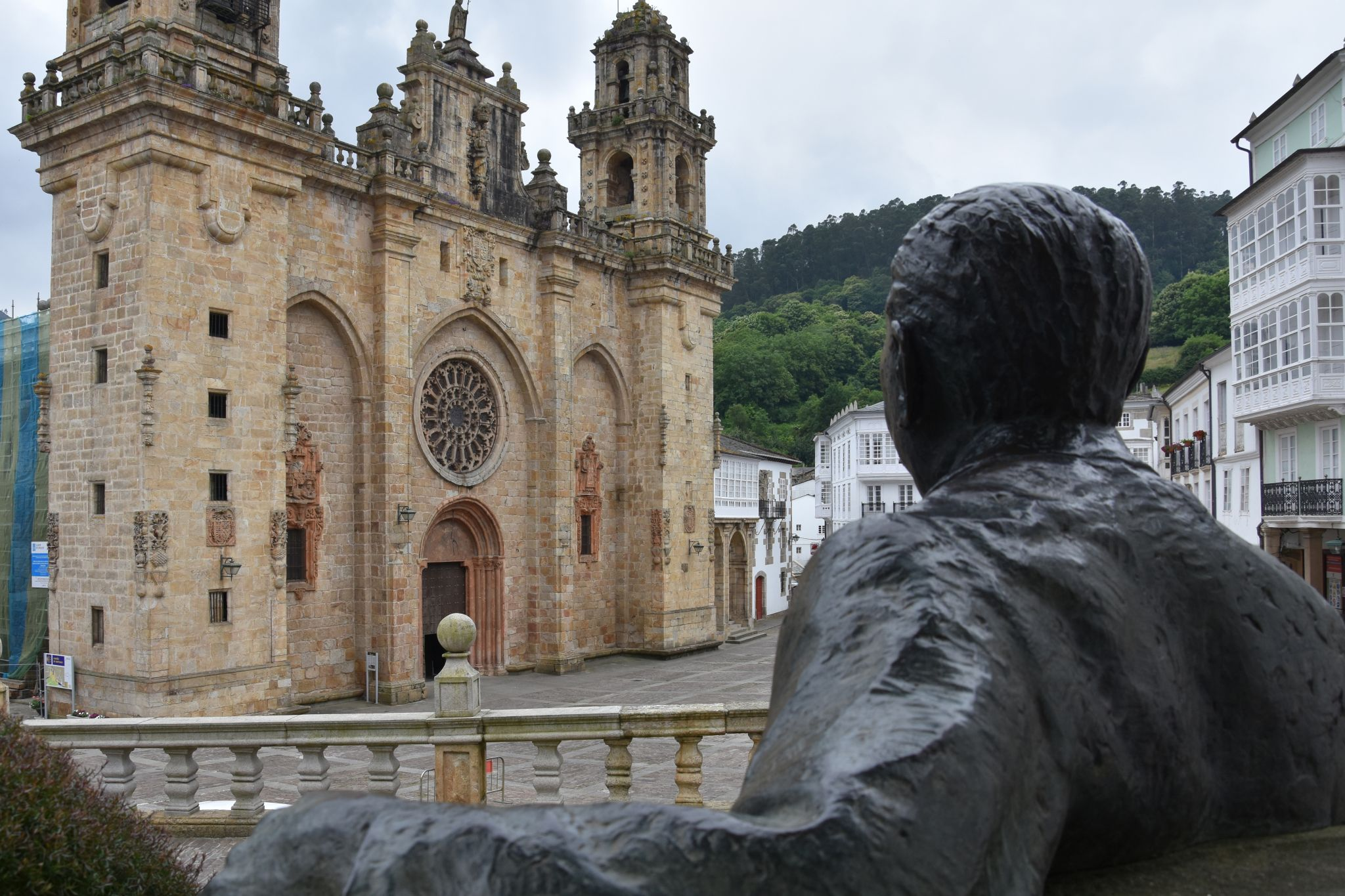 Cathedral, Spain