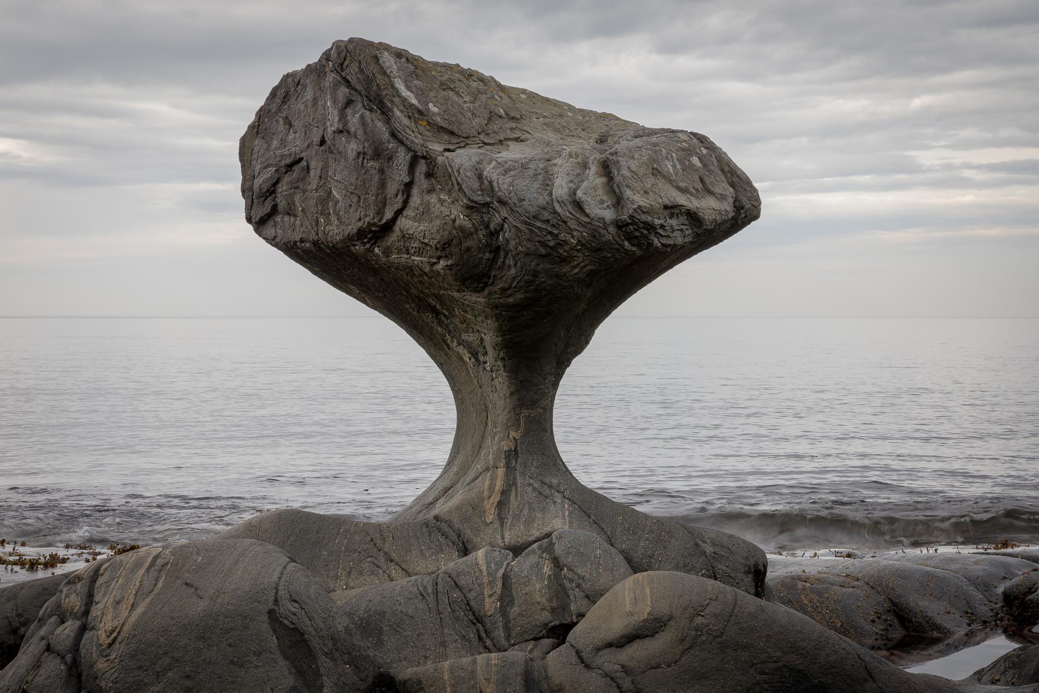 KANNESTEINEN ROCK, Norway