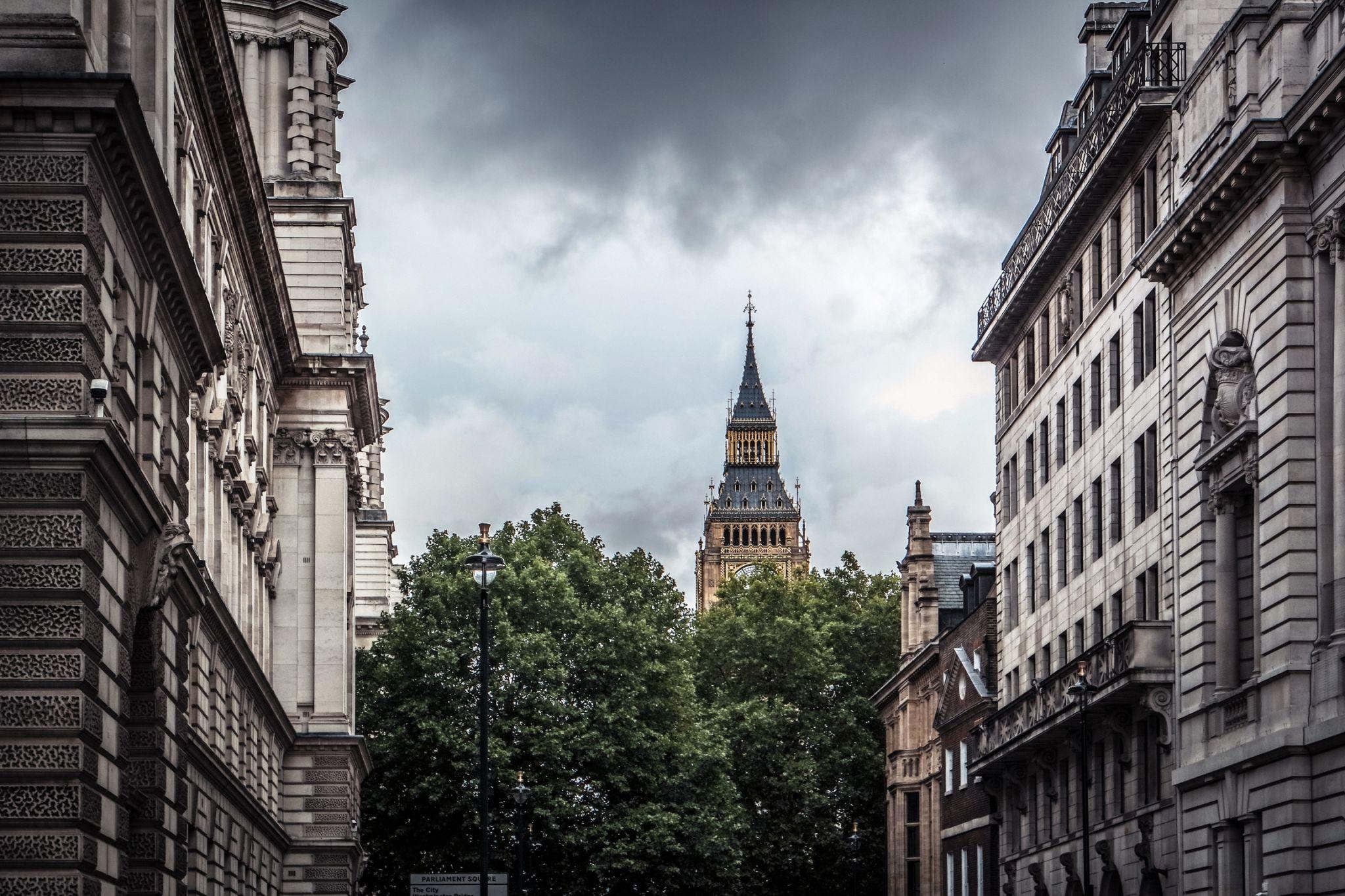 London Big Ben, United Kingdom