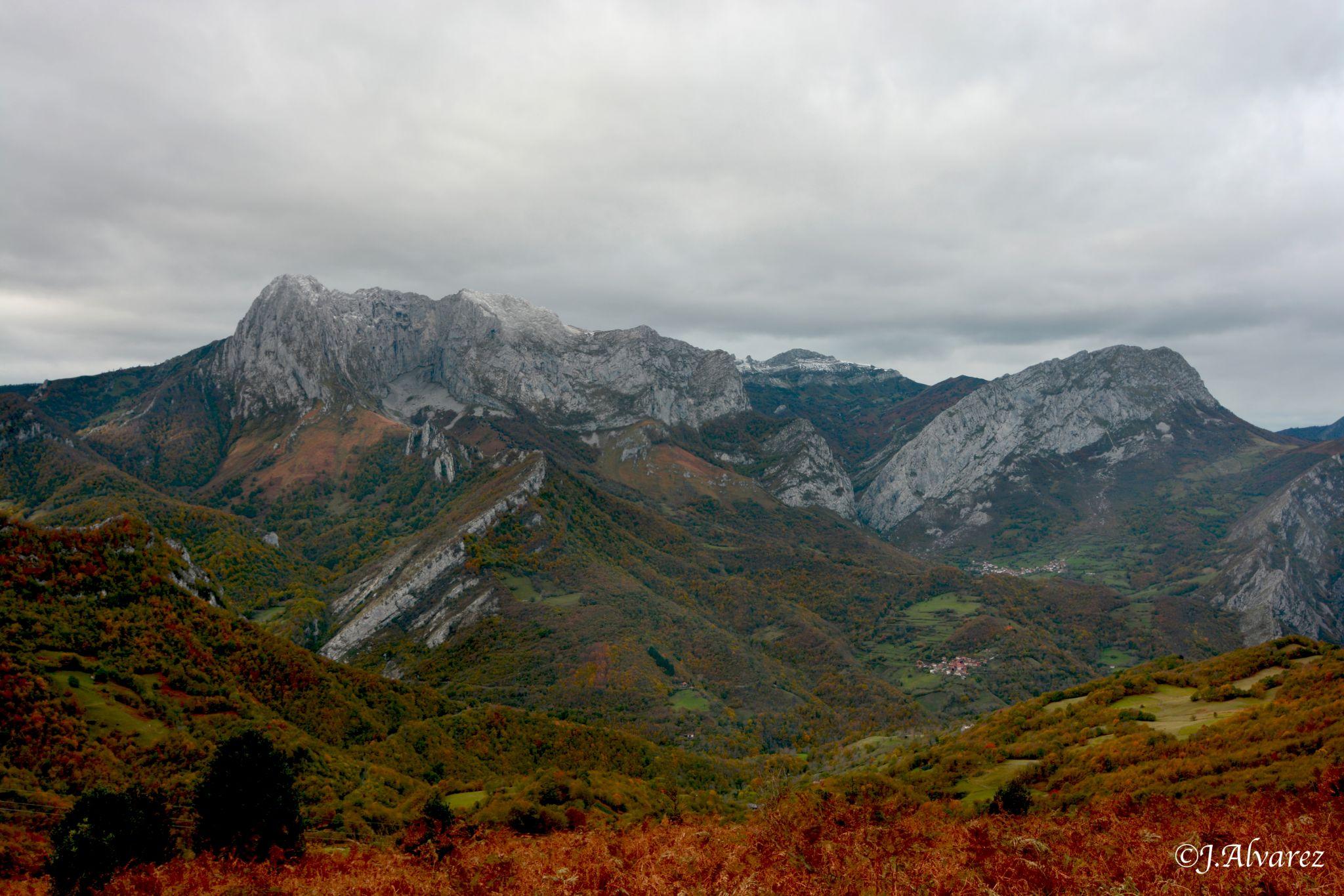 Los Bedules, Spain