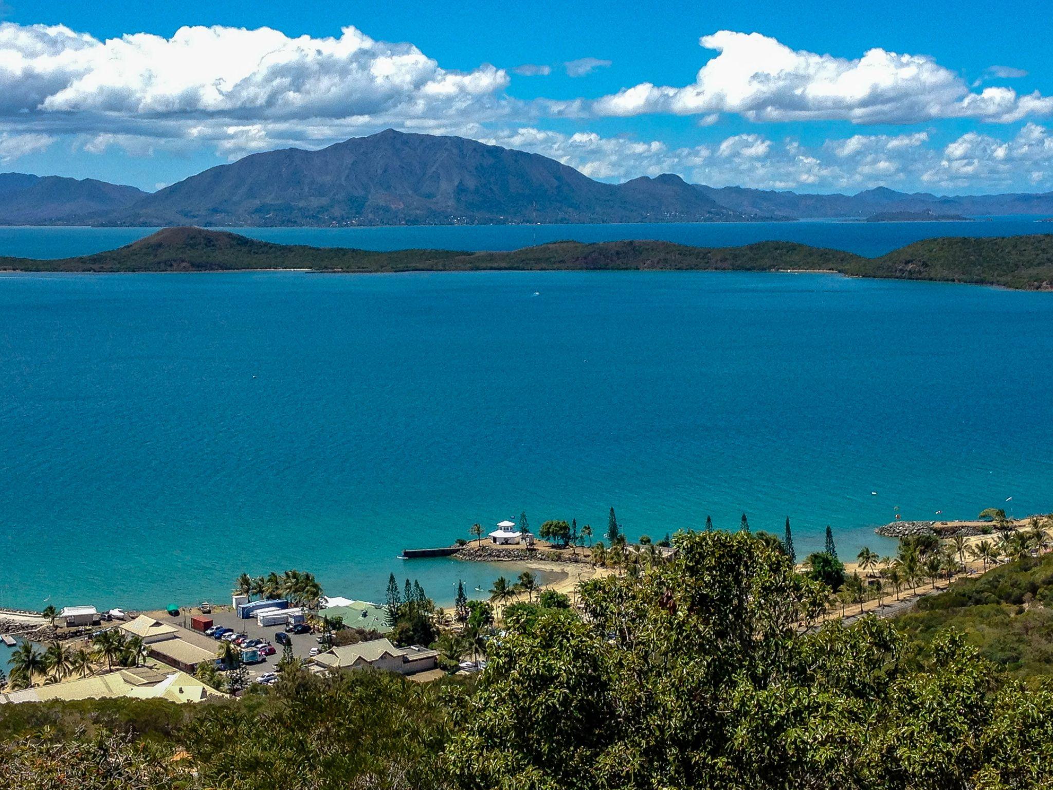 Ouen Toro, New Caledonia