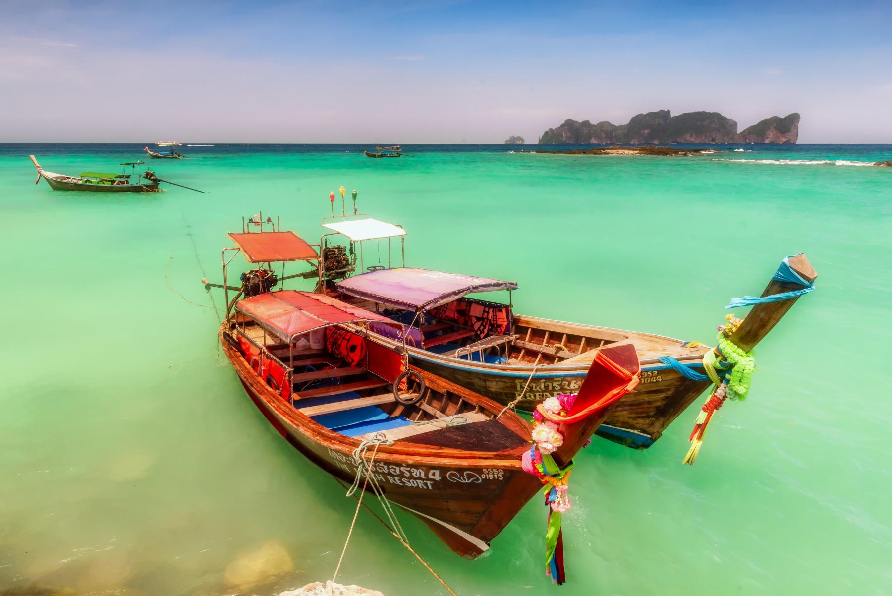 Paradise, Thailand