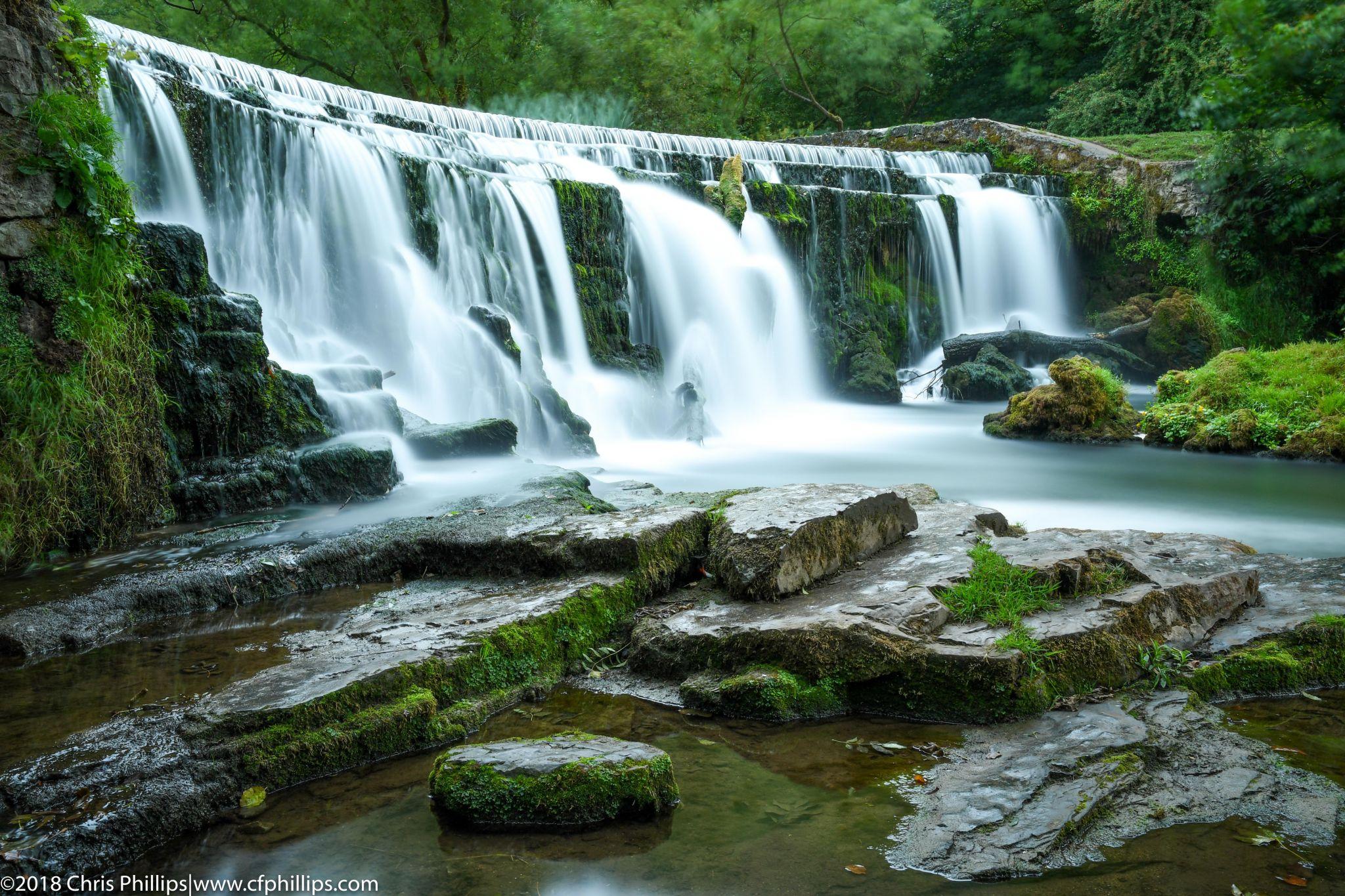 River Wye, United Kingdom