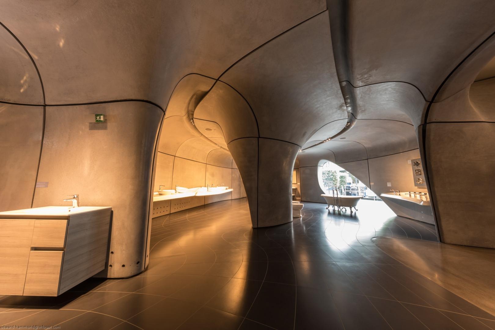 Roca London Gallery, United Kingdom