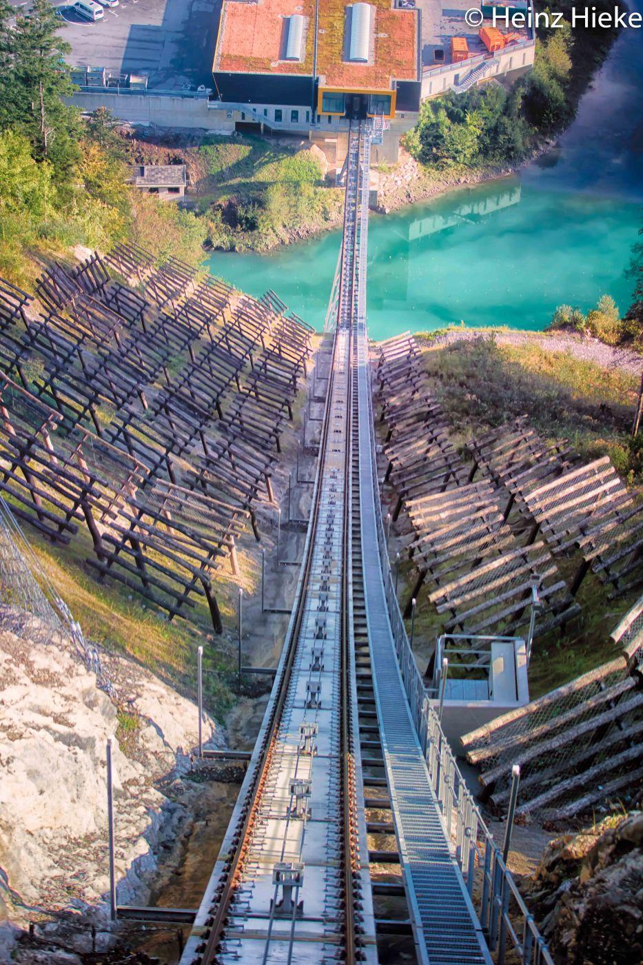 Schlattliblick, Switzerland