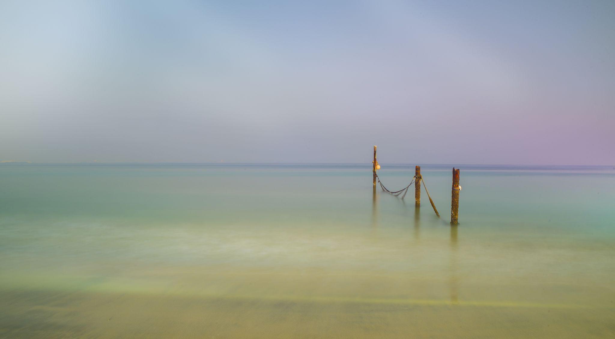 Sharjah Al khan Beach, United Arab Emirates