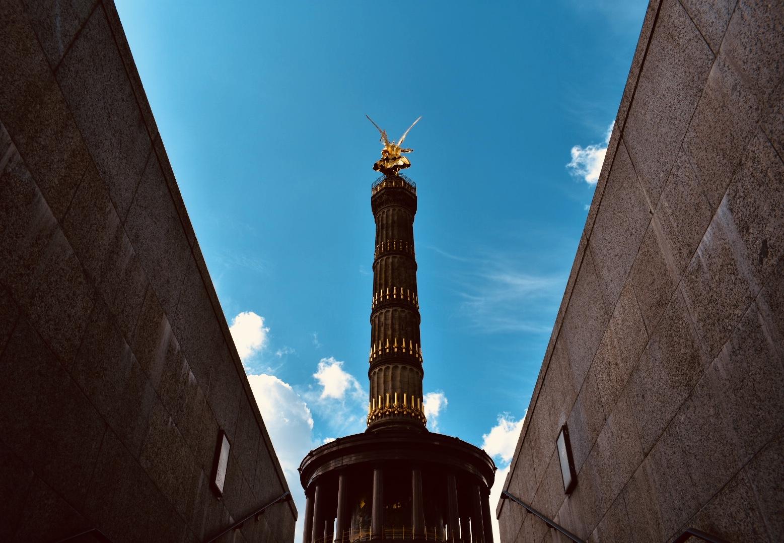 Siegessäule, Germany
