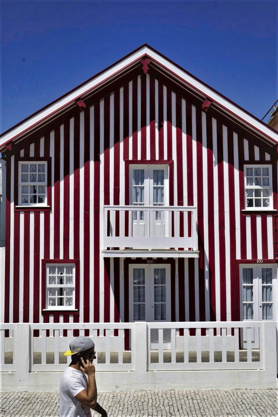 Stripes, Portugal