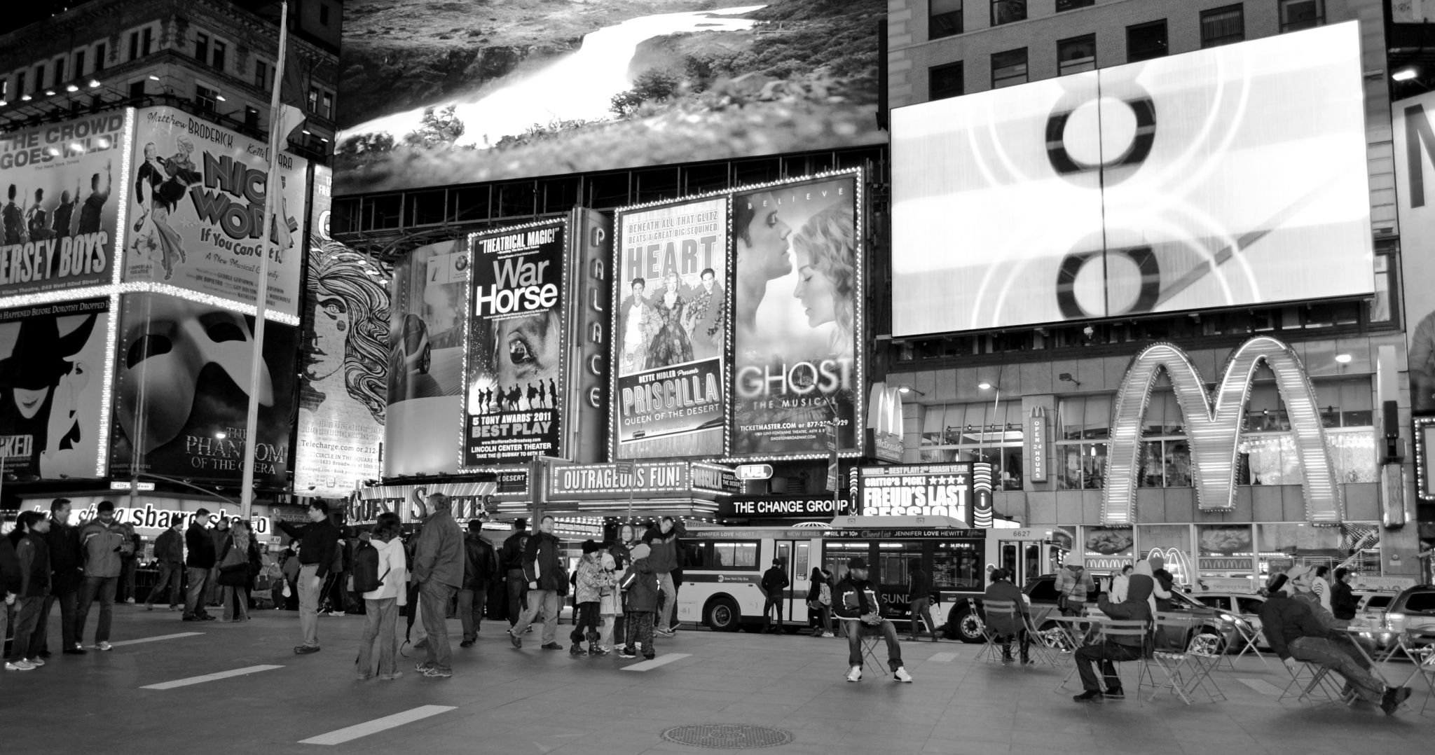 Times Square, USA