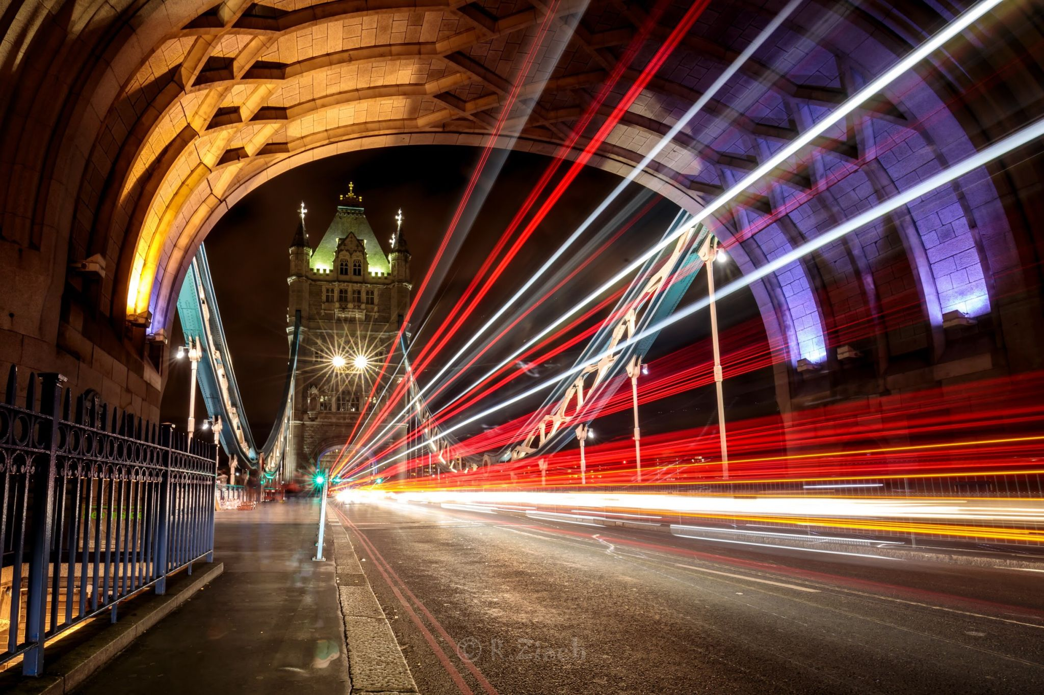 Tower Bridge , London Uk, United Kingdom