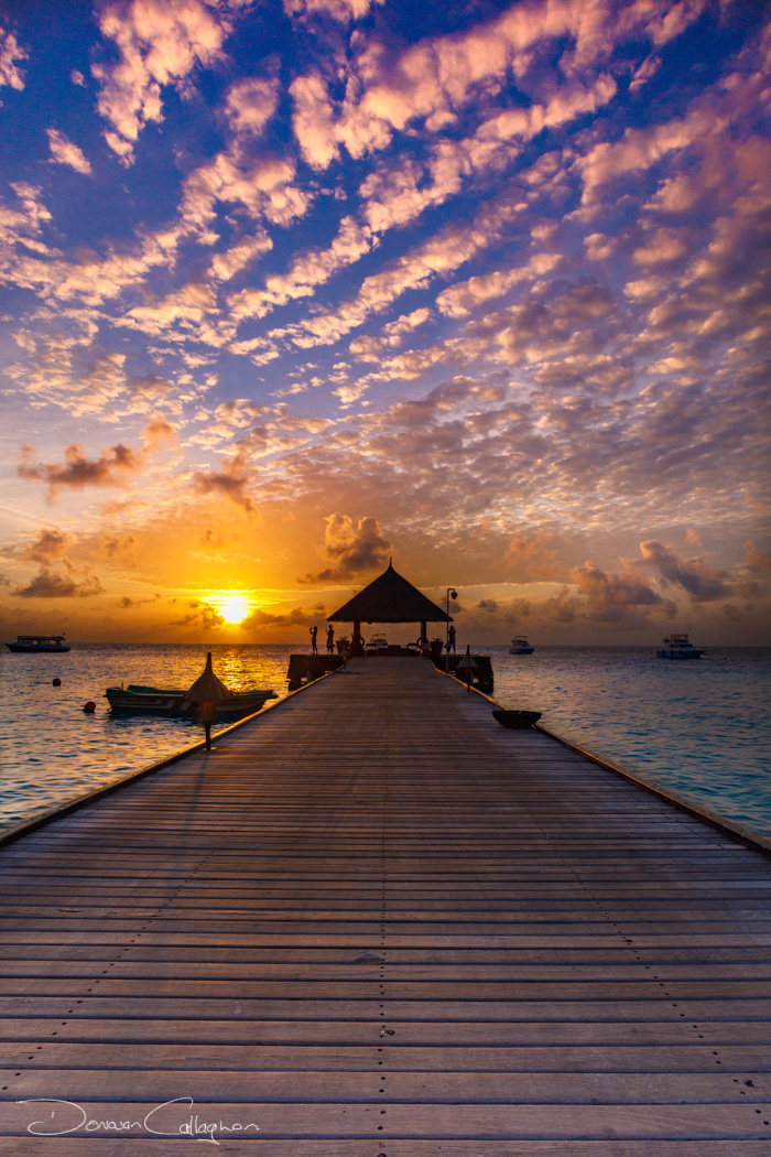Vivanta by Taj Sunrise, Maldives