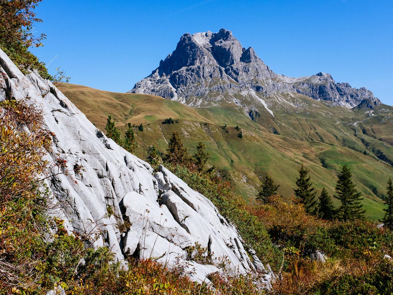 Widderstein, Austria