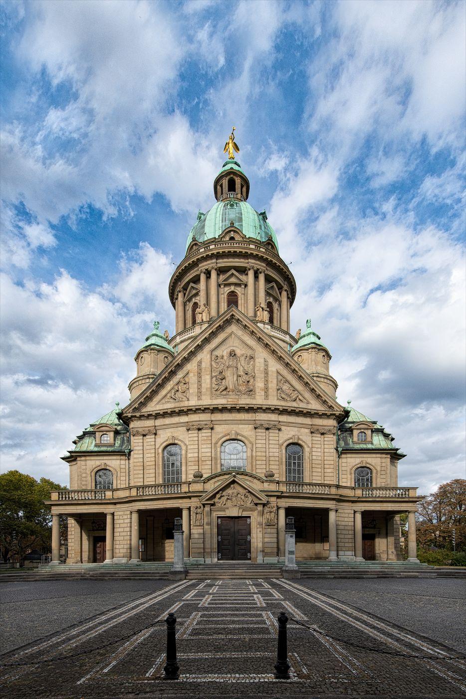 Christ Church, Germany