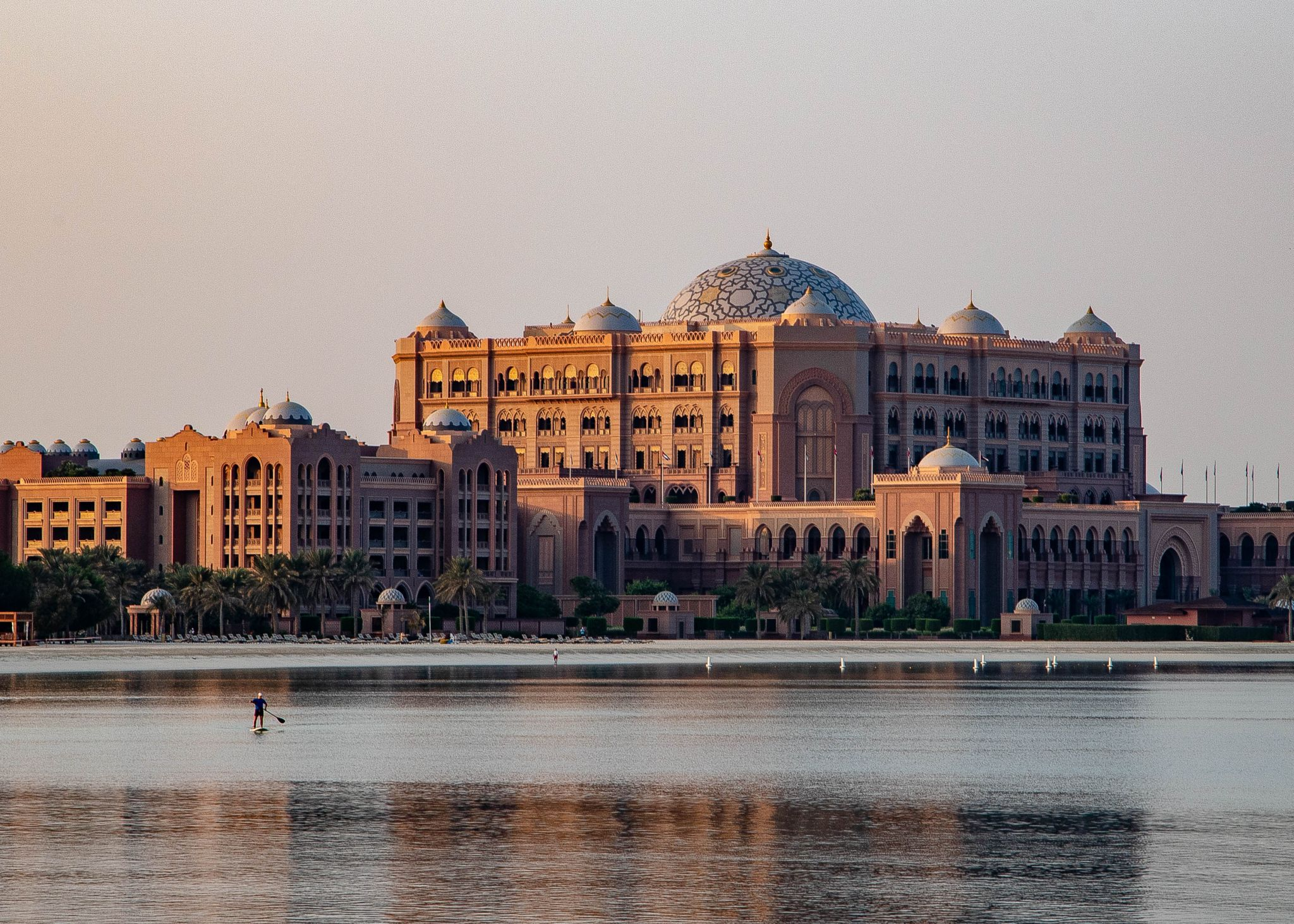 Emirates Palace, United Arab Emirates