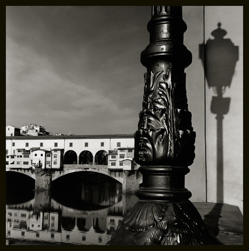 Florence: PONTE VECCHIO, Italy