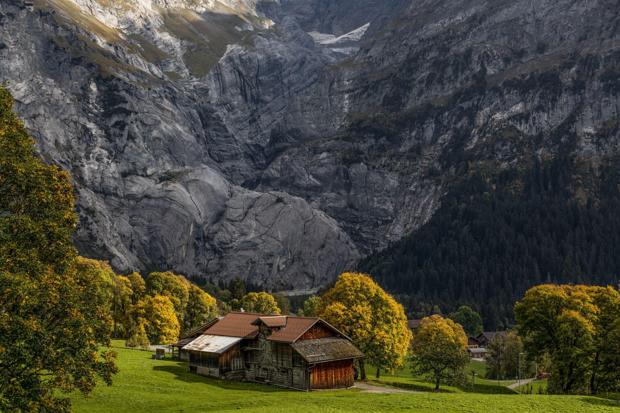 Grindewald, Switzerland, Switzerland