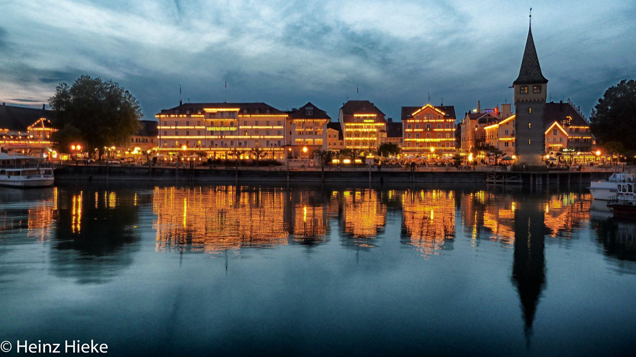 Hafenplatz, Germany