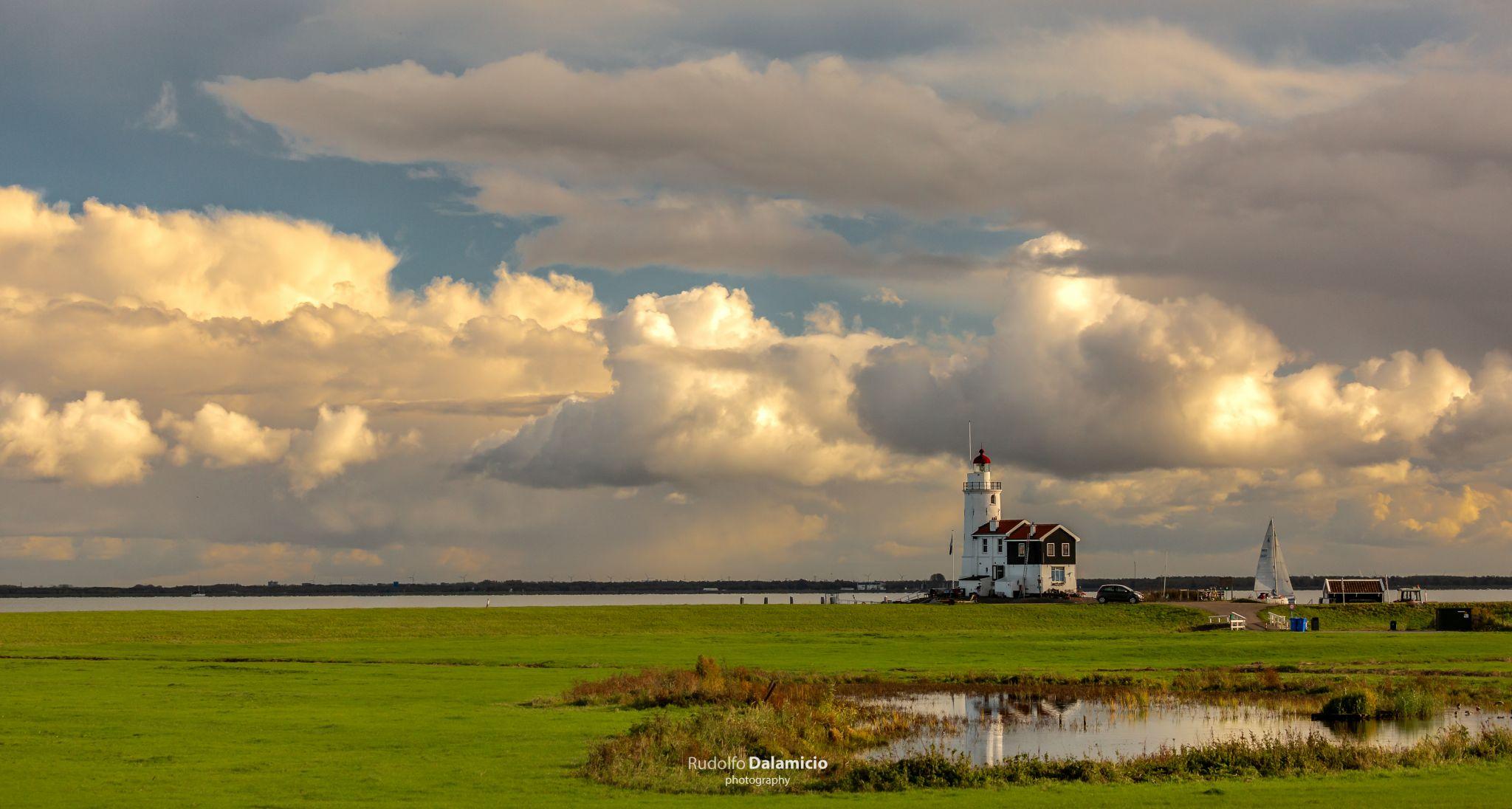 Het Paard Marken, Netherlands