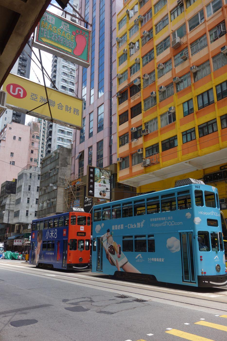 Hong Kong city, Hong Kong