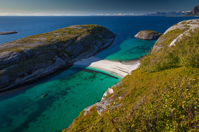Hovdsundet, Norway