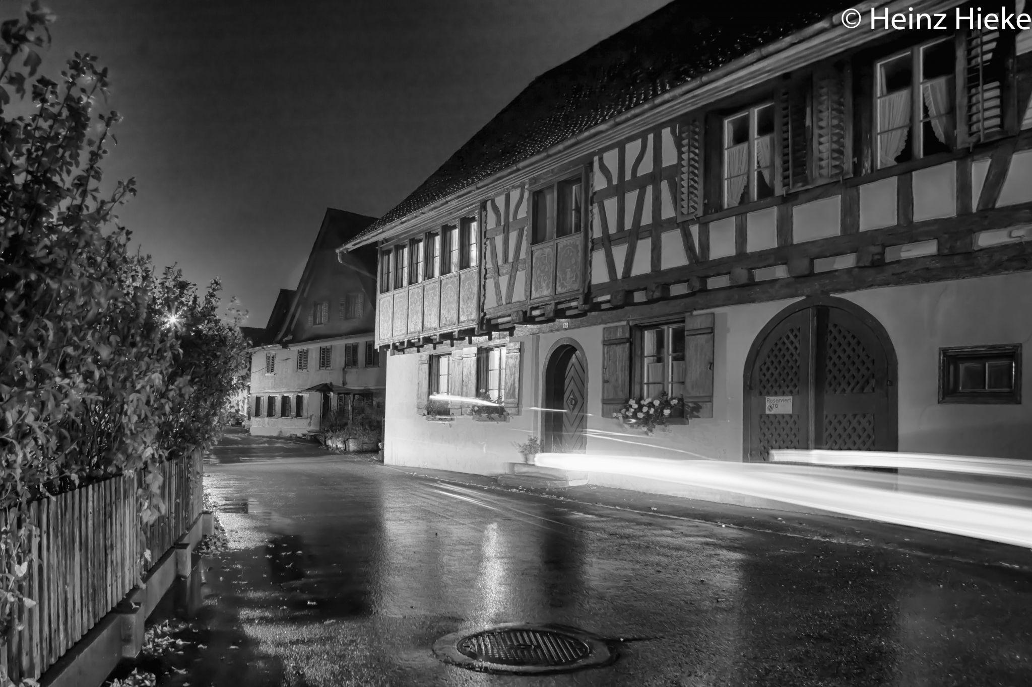Obere Seestrasse, Switzerland