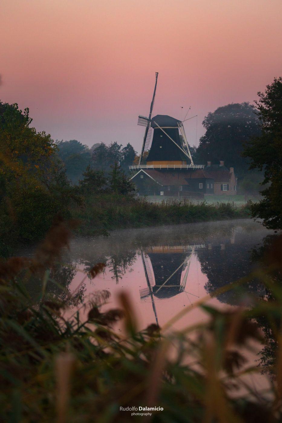 Pelmolen nr1, Netherlands