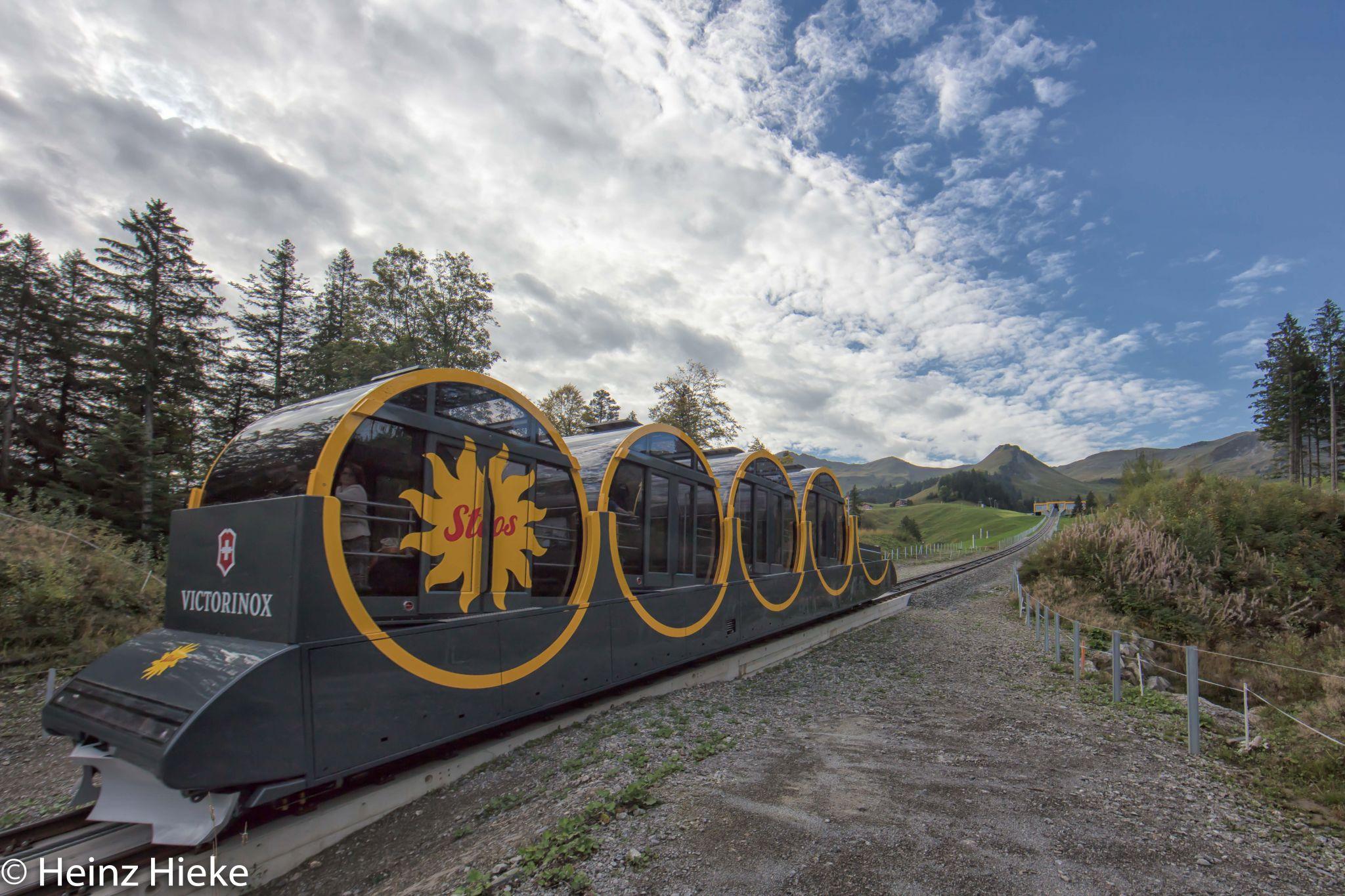 Stoosbahn, Switzerland