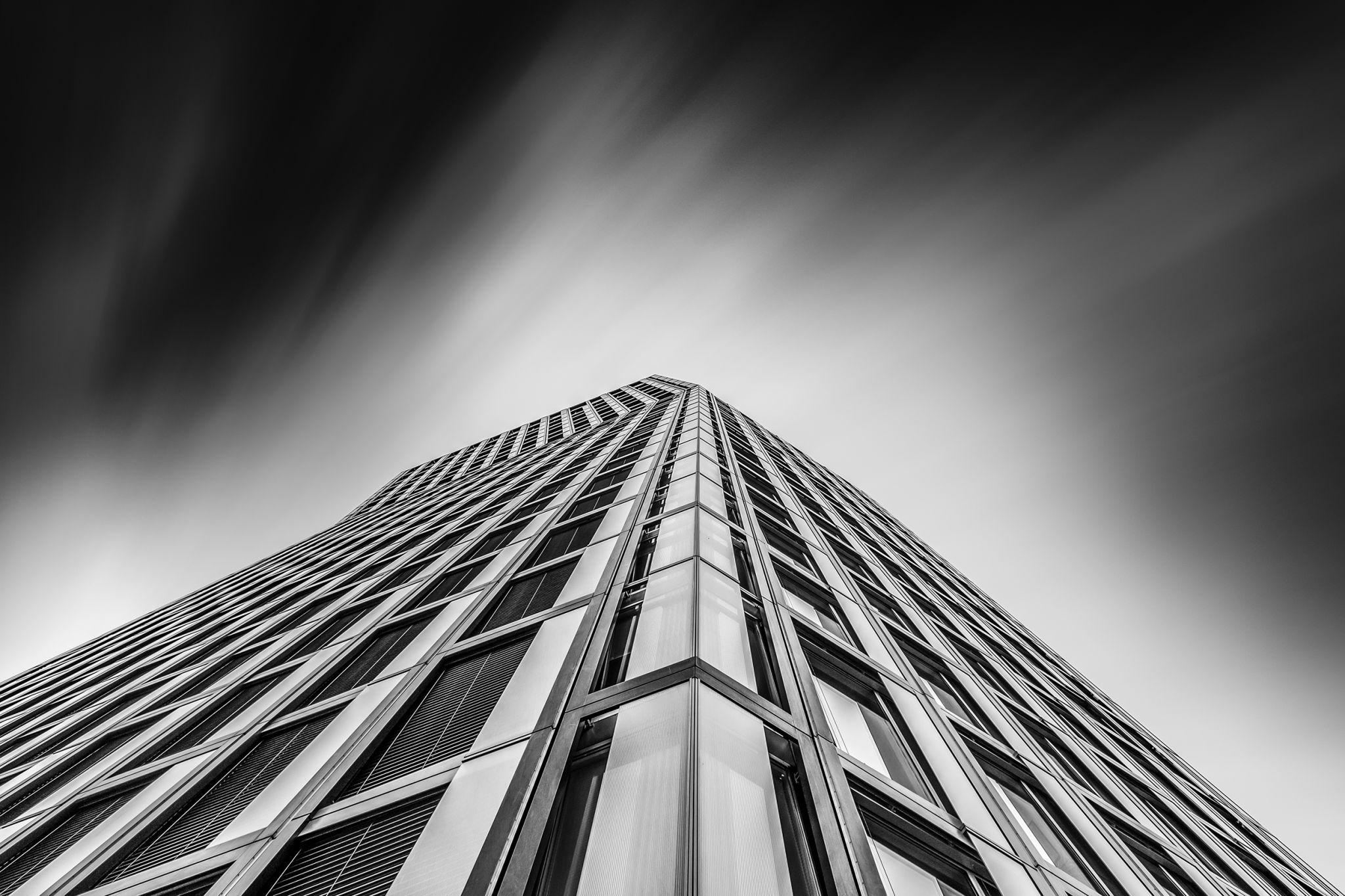 Tanzende Türme / Tango Türme (Dancing Towers), Germany