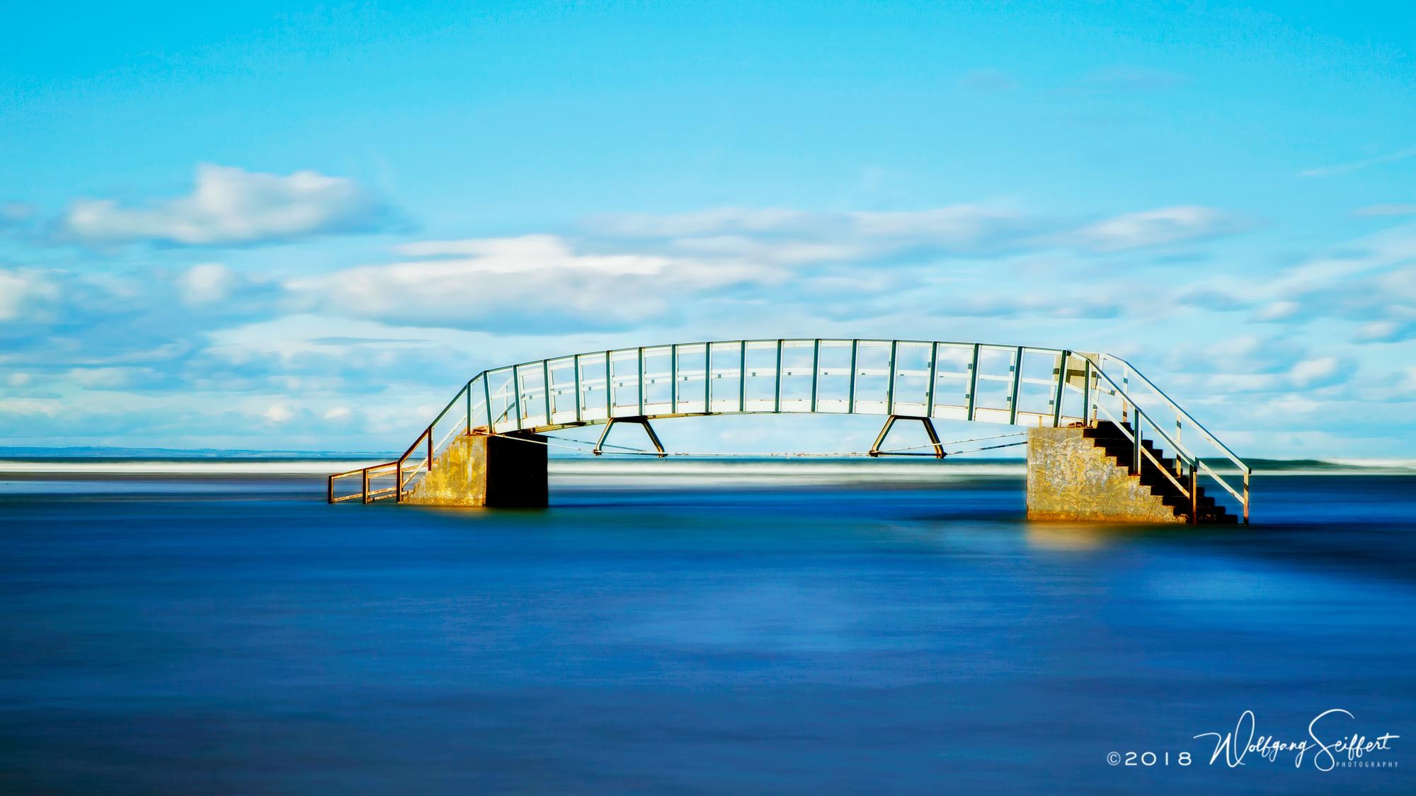 12 The Bridge to Nowhere, United Kingdom