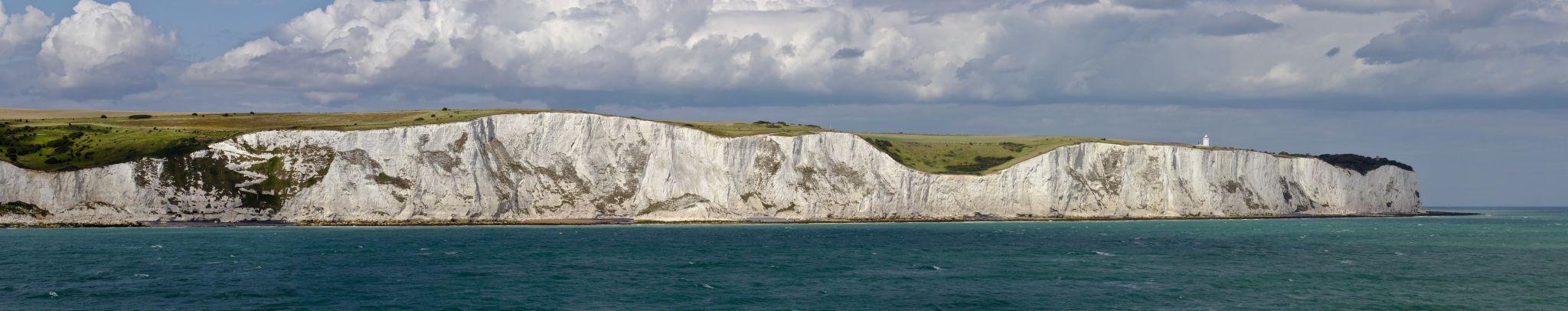 White Cliffs of Dover, United Kingdom