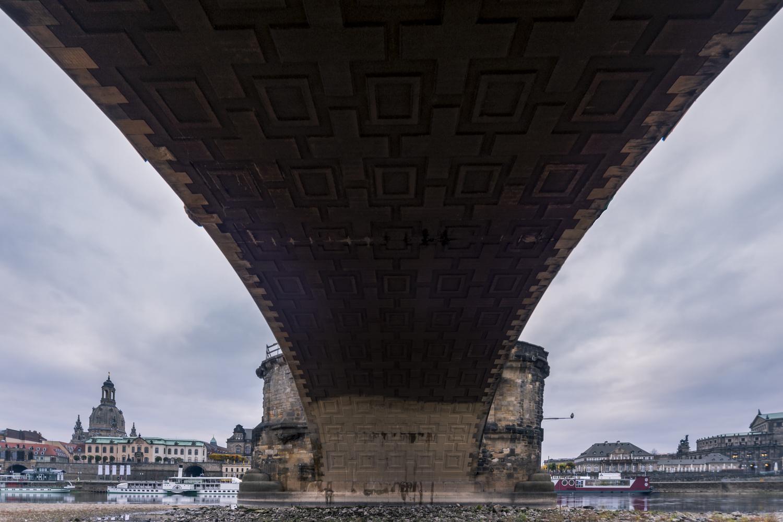 Augustus Brücke, Germany